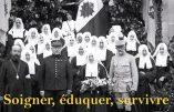 Exposition jusqu'au 20 janvier 2018 à Neuilly – Les Sœurs hospitalières de Saint Thomas de Villeneuve durant la Première Guerre mondiale