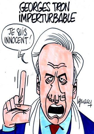 Ignace - Procès Georges Tron