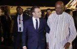 Emmanuel Macron en Afrique: Françafrique ou Africafrance s'interroge Zemmour.