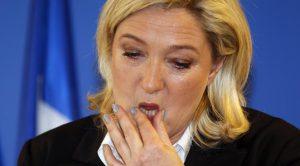 FN: la candidature unique de Marine Le Pen à la présidence du mouvement contestée
