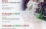 Saint Nicolas et Noël ukrainiens à Senlis les 16 et 17 décembre