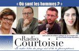 Où sont les hommes ? Débat avec Marion Sigaut, Virginie Vota, Pierre Hillard et Sylvain Durain