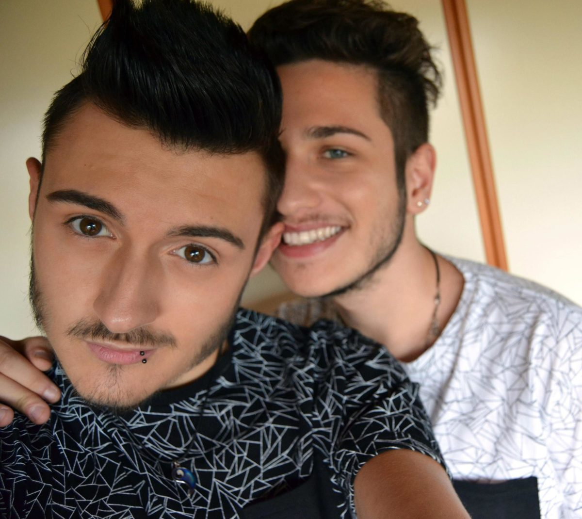 rencontre couple gay à Villepinte