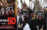 Les extrémistes de la Brigade anti-négrophobie et du CRAN s'en prennent au carnaval de Dunkerque et à sa Nuit des Noirs