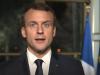 Le start-uper Macron défendant la langue de Molière ? Un joli paradoxe.