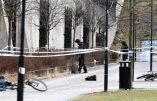 Une explosion à Stockholm fait un mort et un blessé
