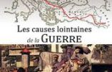 Les causes lointaines de la guerre (André Chéradame)