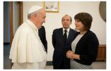 Le lobby avortement au Vatican…