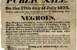 Quand un rabbin écrit que les marchands juifs dominaient le marché des esclaves dans toutes les colonies américaines