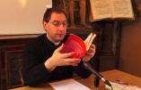 La liberté de l'homme selon la doctrine catholique (2)
