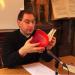 Cours de catéchisme – Le sacrement de l'ordre