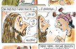 Le quotidien des évêques italiens «Avvenire» aussi blasphématoire que Charlie-Hebdo !