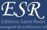 Les éditions Saint-Remi seront à la 3e Fête du Pays Réel le 30 mars 2019