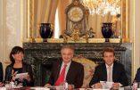 Le mentor de Macron, Jacques Attali attaque le gouvernement 'populiste' italien