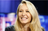 Marion Maréchal-Le Pen et son académie de sciences sociales
