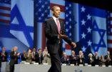 """Barack Obama qualifié de """"président le plus juif de l'histoire des Etats-Unis"""" !"""