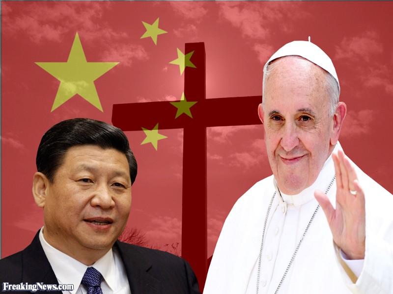 News au 14 janvier 2020 Pape-francois-chine