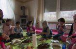 Un immigré polygame remercie Angela Merkel pour tous les avantages reçus…