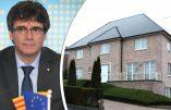 Exil doré : Carles Puigdemont s'installe dans une luxueuse villa de 550 m2