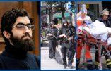 """Allemagne – Perpétuité pour un demandeur d'asile auteur d'une attaque au couteau, sa """"contribution au jihad mondial"""""""