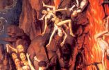 """François a-t-il vraiment déclaré que """"l'enfer n'existe pas"""" ?"""