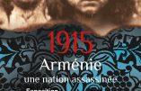Jusqu'au 30 avril 2018 à Maillé – Exposition consacrée au génocide arménien