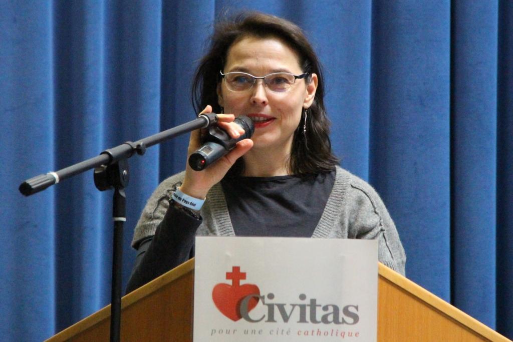 Coronavirus et Nouvel Ordre Mondial : l'analyse de Valérie Bugault...