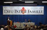 Le succès de la Fête du Pays Réel est un signal politique et religieux