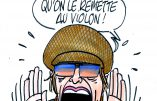 Ignace - Quel avenir pour Bertrand Cantat ?