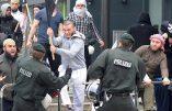 A Berlin, des gangs arabes défient nuit et jour la police