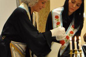 Une ex-miss Bulgarie devient «Grande Maîtresse» d'une nouvelle obédience franc-maçonne