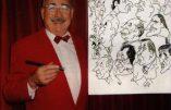 Retrouvez le caricaturiste Pinatel à la Fête du Pays Réel le samedi 24 mars 2018 à Rungis