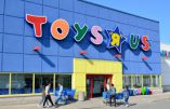 "Toys ""R"" Us…Toys are us ? No more…"