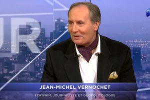 Jean-Michel Vernochet dédicacera à la 3e Fête du Pays Réel le 30 mars 2019
