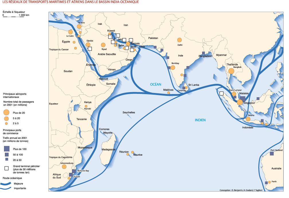 Carte De Locean Indien Occidental.Surenchere Navale En Ocean Indien Occidental Medias Presse