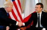Troisième guerre mondiale ? Trump et Macron semblent prêts…