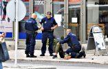 Procès en Finlande : un demandeur d'asile marocain auteur d'une attaque au couteau semble fier de lui