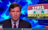 Sur Fox News, un journaliste met en évidence la manipulation au sujet de la soi-disant attaque chimique qui vient de justifier les frappes sur la Syrie