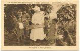 Images d'autrefois – Au Congo belge…