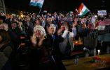 """Viktor Orban sait à qui revient la victoire : """"Soli Deo gloria"""""""