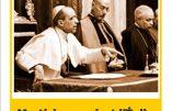 "9 avril 2018 – ""Mystici corporis"" et l'Eglise"