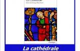 """16 avril 2018 à Paris – Conférence """"La cathédrale de Huysmans"""""""