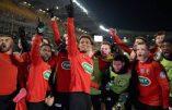 Coupe de France : Les Herbiers à une marche de la gloire