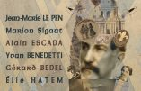 Pourquoi honorer Charles Maurras à Avignon le 21 avril 2018 ?