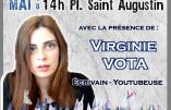 Virginie Vota : Quel message Jeanne d'Arc nous adresse-t-elle aujourd'hui ?