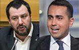 Vers un probable gouvernement identitaire italien: Le retrait de Berlusconi lève l'obstacle à une alliance de principe
