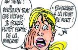 Ignace - Castration chimique pour les violeurs ?