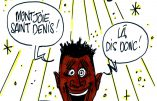 Ignace - Mamoudou Gassana bientôt français