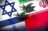 Israël veut à tout prix faire la guerre à l'Iran