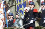 Des députés de la France Insoumise font la guerre aux traditions catholiques au sein de l'armée française